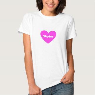Skyler T-shirts