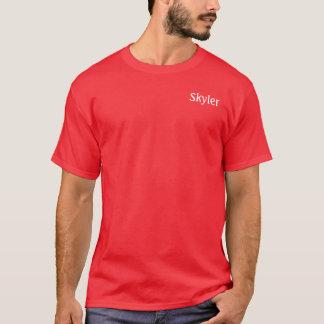 Skyler W06 Camiseta