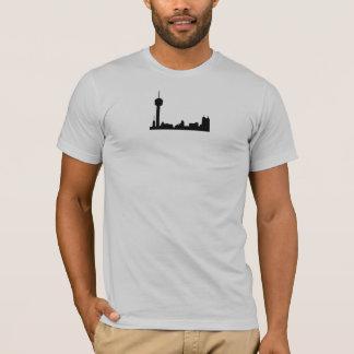 Skyline Camiseta
