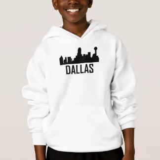 Skyline da cidade de Dallas Texas