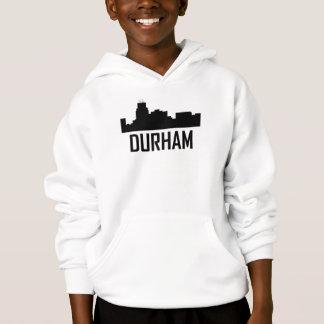 Skyline da cidade de Durham North Carolina