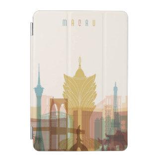 Skyline da cidade de Macau, China | Capa Para iPad Mini