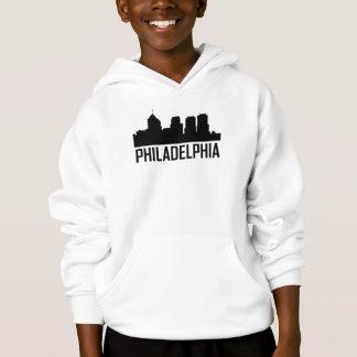Skyline da cidade de Philadelphfia Pensilvânia