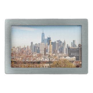 Skyline da Nova Iorque
