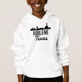 Skyline de Abilene Texas
