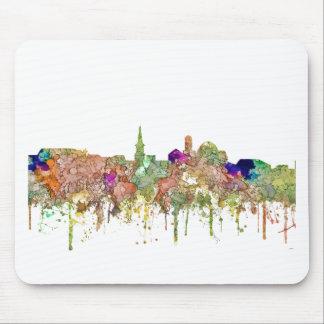 Skyline de Alexandria, Virgínia - Mousepad