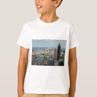 Skyline de Atlanta Camiseta