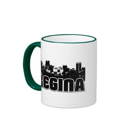 Skyline de Regina Canecas