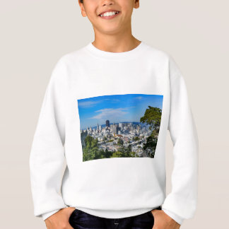 Skyline de San Francisco Agasalho