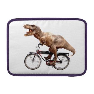 Sleeve De MacBook Bicicleta da equitação de Trex