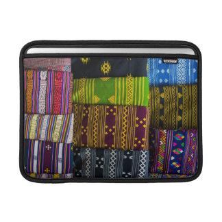 Sleeve De MacBook Matérias têxteis de pano para a venda