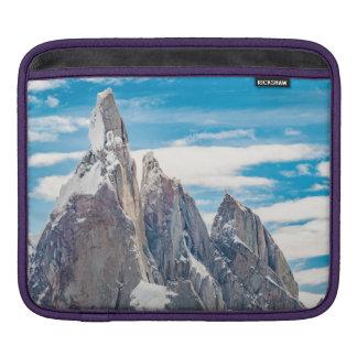 Sleeve Para iPad Cerro Torre Parque Nacional Los Glaciares