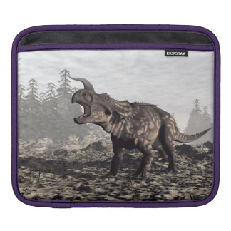 Sleeve Para iPad Dinossauro do Einiosaurus - 3D rendem