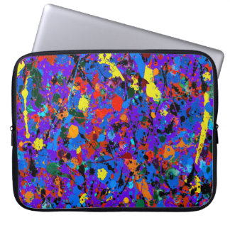Sleeve Para Laptop #746 abstrato