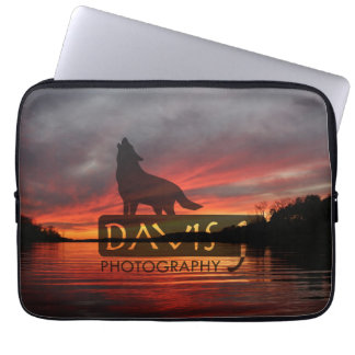 Sleeve Para Laptop A bolsa de laptop de Davis J Photopgrahy