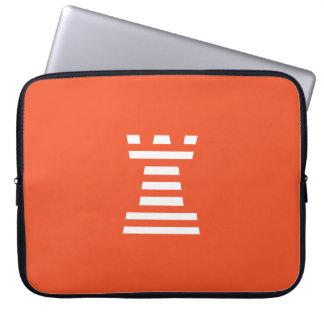 Sleeve Para Laptop A bolsa de laptop do neopreno de ChessME 15