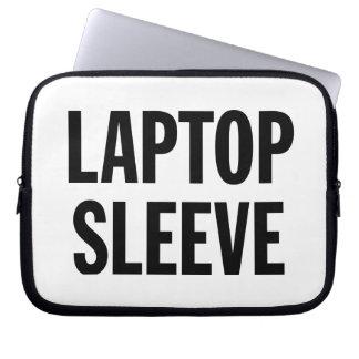 Sleeve Para Laptop A bolsa de laptop genérica