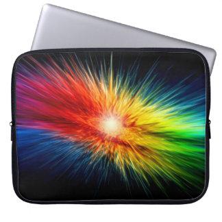 Sleeve Para Laptop A bolsa de neopreno computador portátil 15