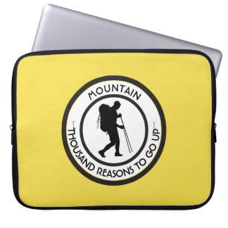 Sleeve Para Laptop Alpinismo