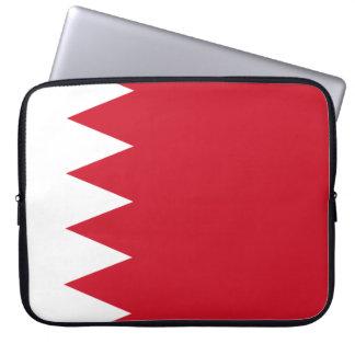 Sleeve Para Laptop Bandeira nacional do mundo de Barém