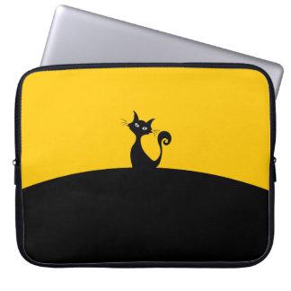 Sleeve Para Laptop Caixa do filtro legal do caderno do computador