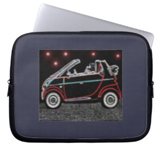Sleeve Para Laptop Carro esperto
