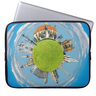Sleeve Para Laptop cidade romania do napoca de cluj pouco marco AR do