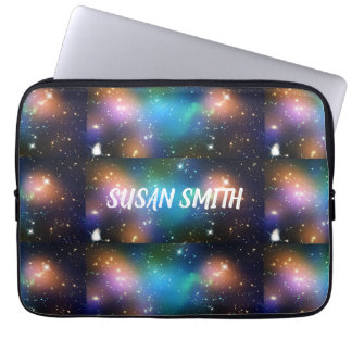 Sleeve Para Laptop Estrelas no espaço