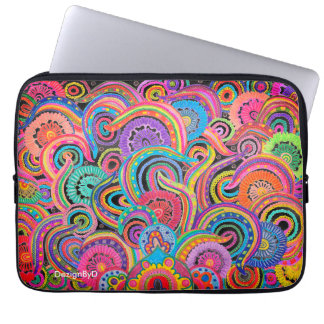 Sleeve Para Laptop ft.sisterlaptopcase
