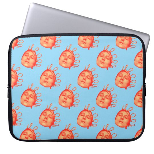 Sleeve Para Laptop jeanne d'arc