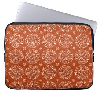 Sleeve Para Laptop Mandala do Henna
