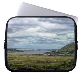 Sleeve Para Laptop Máscara do Lough