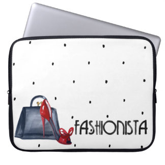Sleeve Para Laptop Saco da caixa do computador portátil do laptop do