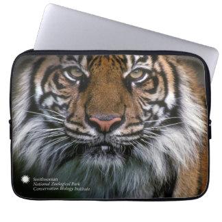 Sleeve Para Laptop Tigre Soyono de Smithsonian | Sumatran