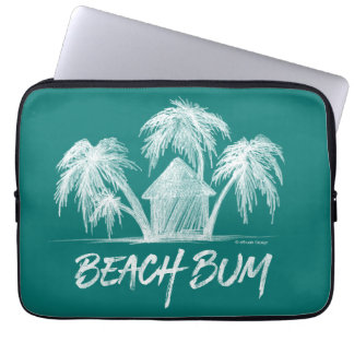 Sleeve Para Laptop Vagabundo da praia