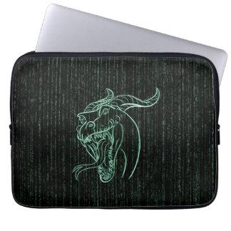 Sleeve Para Laptop Wyrm em Shell