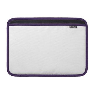 Sleeve para Macbook Air 11in Customizada