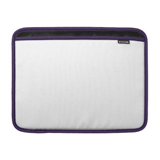 Sleeve para Macbook Air 13in Personalizada Customi Bolsas De MacBook Air