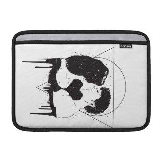 Sleeve Para MacBook Air Amor cósmico