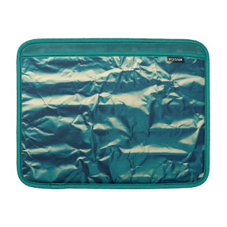 Sleeve Para MacBook Air Olhar Rumpled Funky Trompe - l ' oeil