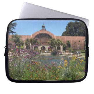 Sleeve Para Notebook A bolsa de laptop bonita de San Deigo Califórnia