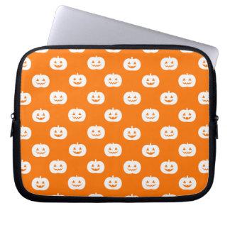 Sleeve Para Notebook A bolsa de laptop de Jack O'Lantern