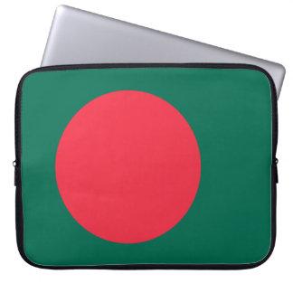 Sleeve Para Notebook Bandeira de Bangladesh
