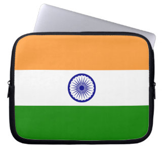 Sleeve Para Notebook Bandeira de India