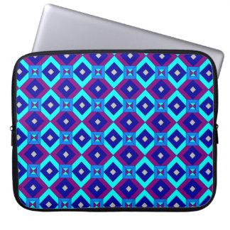 Sleeve Para Notebook Caos colorido 43