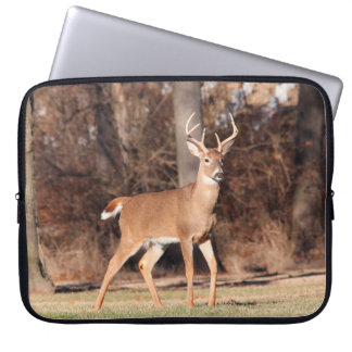 Sleeve Para Notebook Cervos masculinos