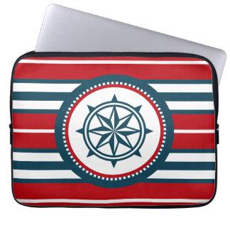 Sleeve Para Notebook Design náutico