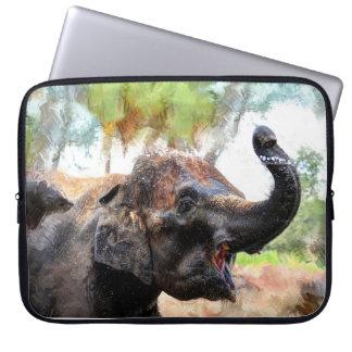 Sleeve Para Notebook Elefante