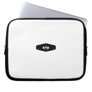 "Sleeve Para Notebook KTD 10"" a bolsa de laptop"