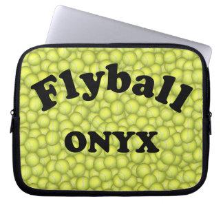 Sleeve Para Notebook ÔNIX de Flyball, 20.000 pontos